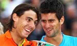 El Us Open se decidirá entre Nadal y Djokovic 3