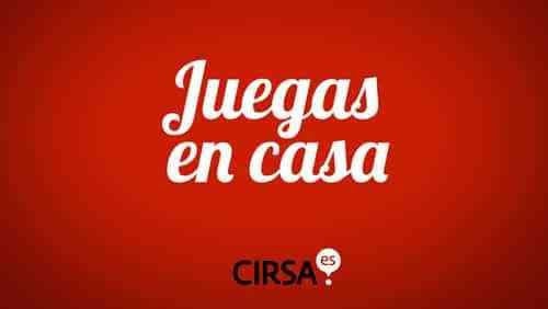 La famosa Cirsa ahora online 9