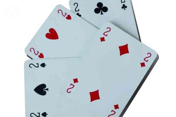 El Poker ¿un juego de azar o de habilidad?