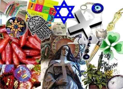 Amuletos que atraen suerte en los juegos de azar