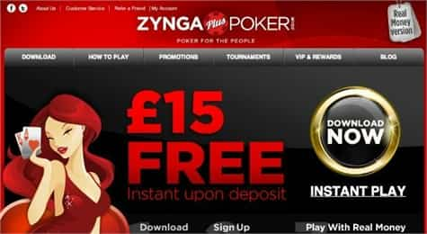 Zynga se echa atrás y no usará dinero real