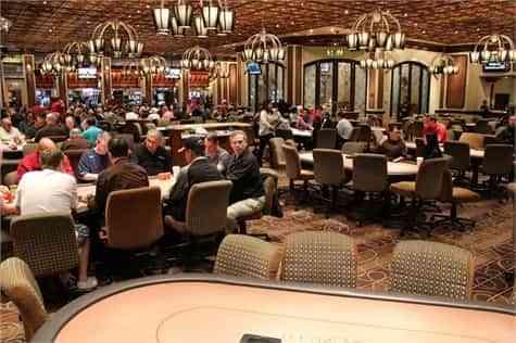 Los casinos más lujosos para jugar Poker