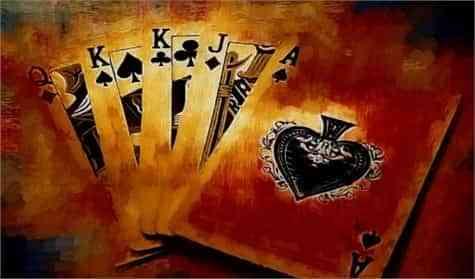 Poker suerte