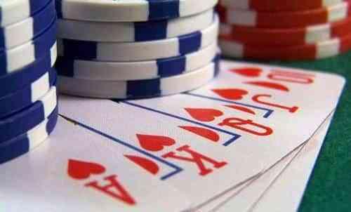 Suerte Poker