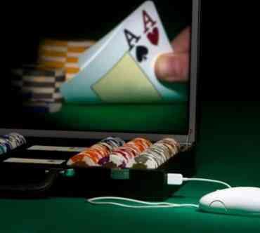 Los juegos de azar y el futuro en Internet
