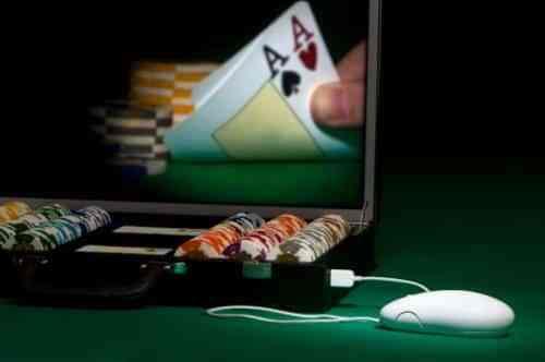 Juegos azar Internet