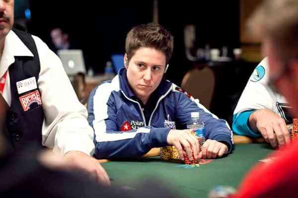Vanessa Selbst, la mujer que más gana en el póker