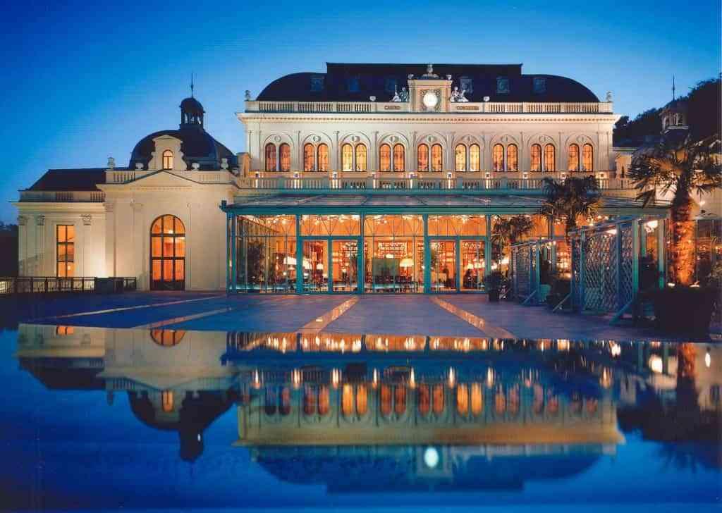 Estos son los casinos más singulares del mundo 7