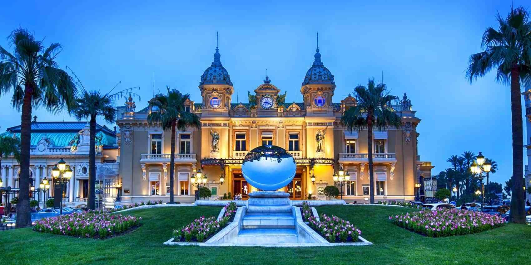 Estos son los casinos más singulares del mundo 3