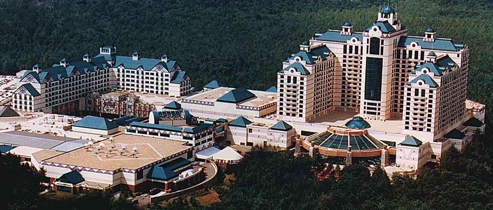 Estos son los casinos más singulares del mundo 4