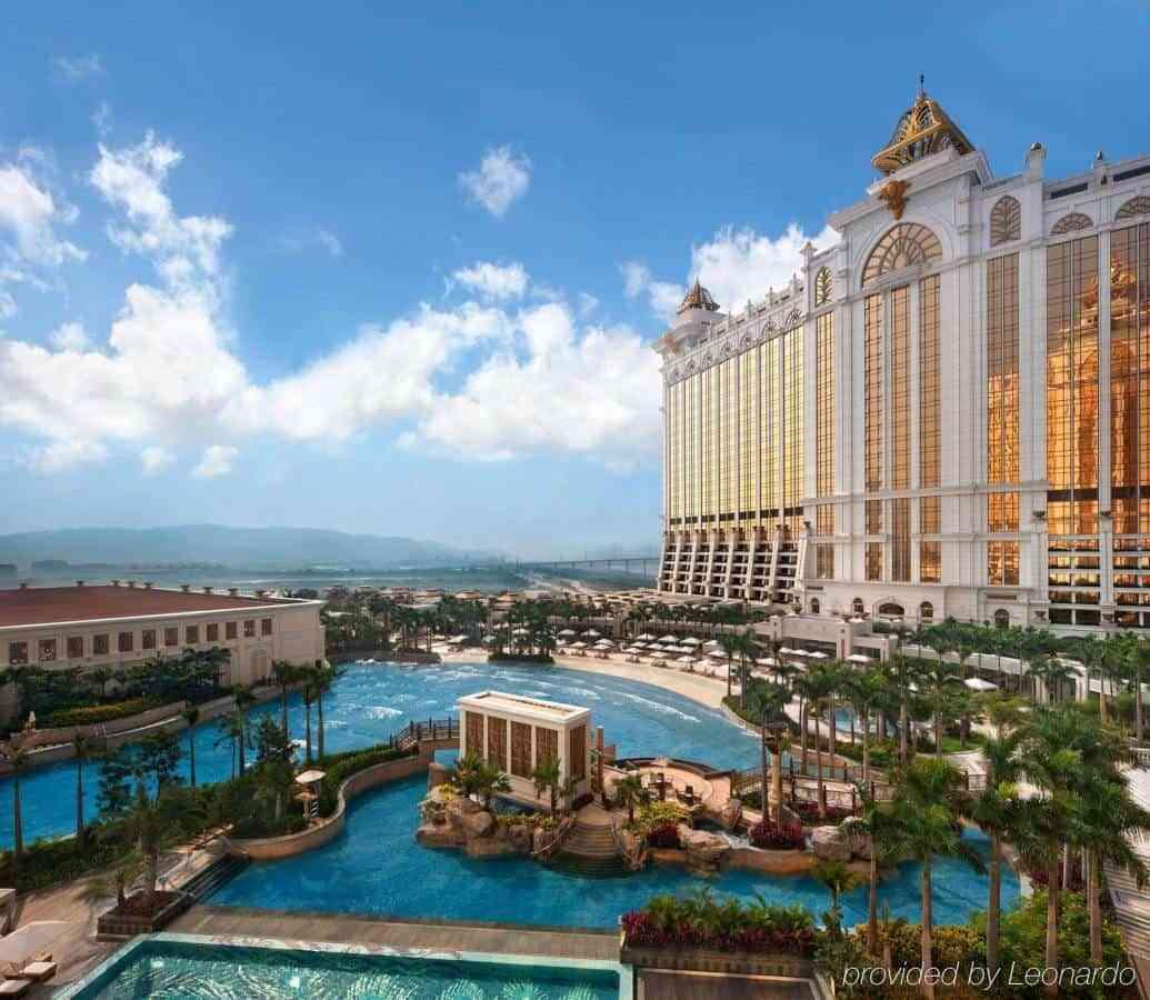 Estos son los casinos más singulares del mundo 2