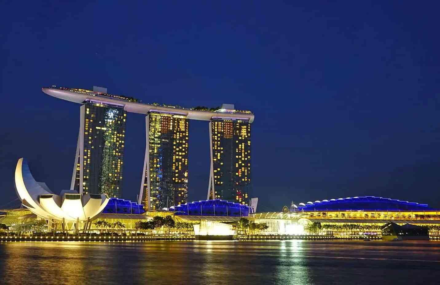 Estos son los casinos más singulares del mundo 9