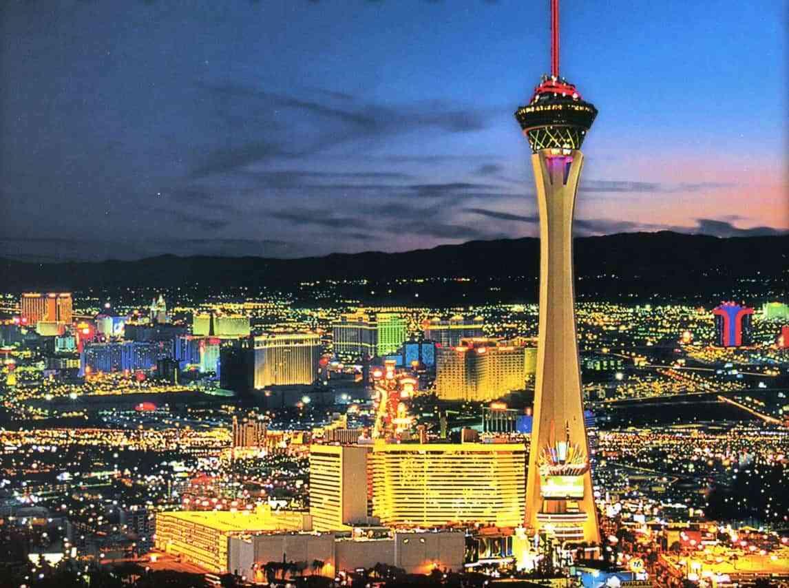 Estos son los casinos más singulares del mundo 5