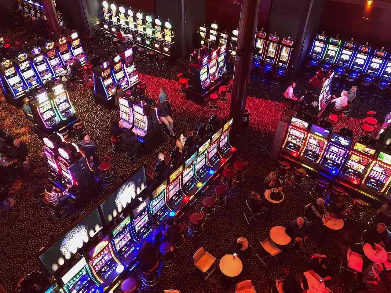 Casino online: ocio para adultos durante el confinamiento 3